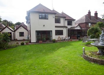Thumbnail 7 bed detached house for sale in St. Pauls Road, Coventry