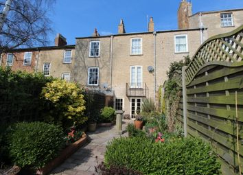 Thumbnail 3 bed town house for sale in St. Leonards Street, Stamford