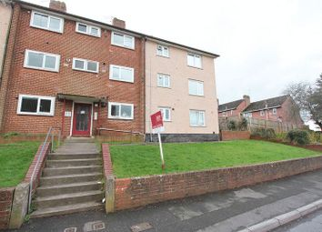 Thumbnail 2 bed flat to rent in Lloyds Crescent, Exeter