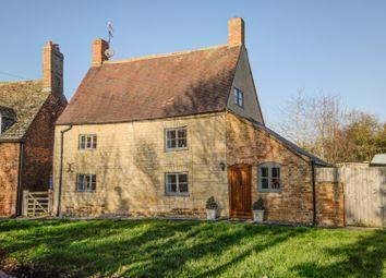 Thumbnail 3 bedroom barn conversion for sale in Burmington, Nr Shipston On Stour