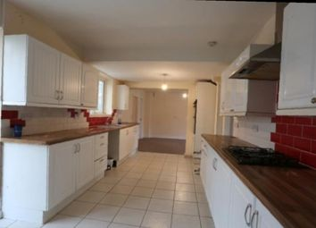 Thumbnail 5 bed semi-detached house to rent in Wolmer Road, Wolverhampton