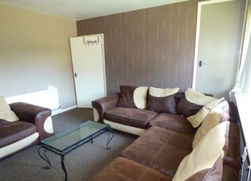 Thumbnail 1 bed flat to rent in Aberdare Close, Blackburn