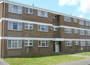 Thumbnail 3 bed flat to rent in Eden Close, Slough