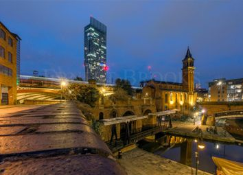 Thumbnail 2 bed flat for sale in West Tower, Deansgate, The Square