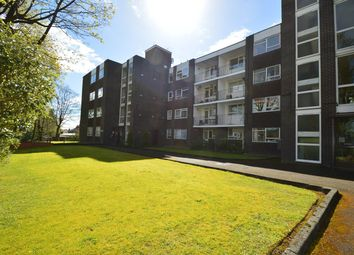 Thumbnail 2 bed flat for sale in Hilltop Court, Brooklands Road, Crumpsall, Manchester
