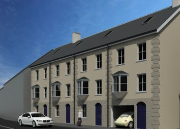 Thumbnail Land for sale in Picton Road, Neyland, Milford Haven