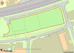 Thumbnail Land to let in 2-5, North Road, Bridgend Industrial Estate, Bridgend CF31, Bridgend,