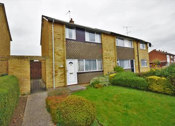 Thumbnail 3 bedroom semi-detached house for sale in South Ham, Basingstoke