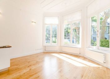 Thumbnail 1 bed flat to rent in Woodchurch Road, South Hampstead, London