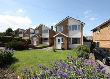 Thumbnail 3 bed detached house for sale in Pondfields Rise, Kippax, Leeds