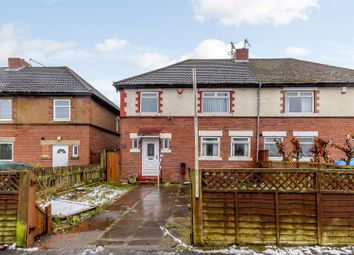 4 bed semi-detached house for sale in Green Lane, Dudley, Cramlington NE23