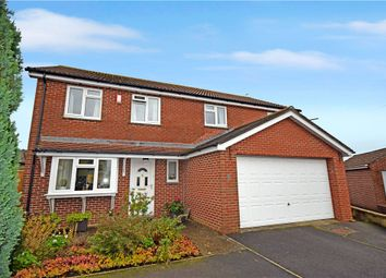 Thumbnail 5 bed detached house for sale in The Regents, Yeovil, Somerset