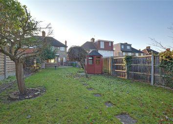 3 bed semi-detached house for sale in Merriman Road, Blackheath, London SE3
