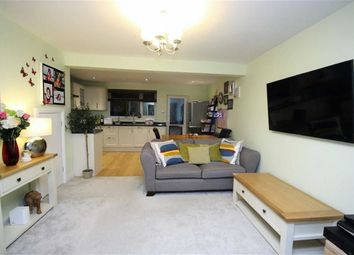 Thumbnail 3 bedroom terraced house for sale in Fonthill Walk, Old Walcot, Wiltshire