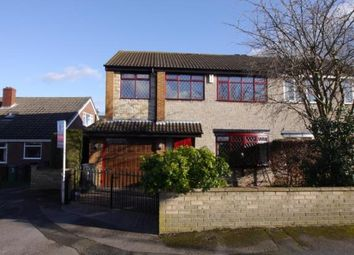 Thumbnail Property for sale in Westroyd Crescent, Pudsey, West Yorkshire