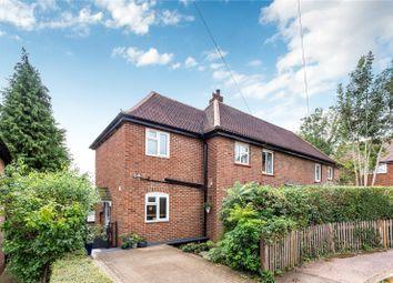 Bowers Road, Shoreham, Sevenoaks TN14. 3 bed semi-detached house for sale