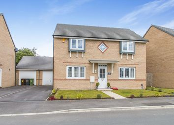 Thumbnail 4 bed detached house for sale in Astell Way, Morley, Leeds