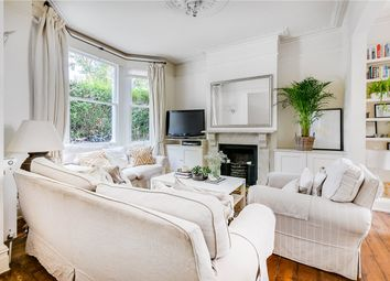 Thumbnail 4 bed terraced house for sale in Clancarty Road, Fulham/Parsons Green, London