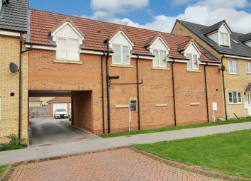 Thumbnail 2 bedroom property for sale in Hyde Park Road, Kingswood, Hull