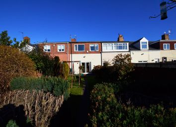 Thumbnail 3 bed terraced house for sale in Maria Street, New Silksworth, Sunderland