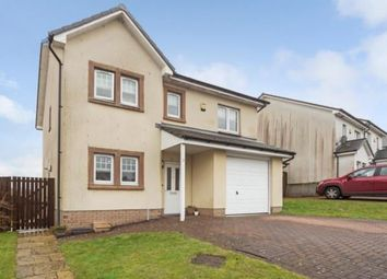 Thumbnail 3 bed detached house for sale in Heatherbank Drive, Gartcosh, Glasgow, North Lanarkshire