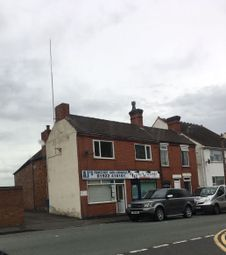 Thumbnail 1 bed flat to rent in High Street, Cheslyn Hay, Walsall