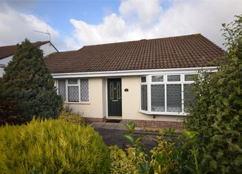 Thumbnail 2 bed semi-detached bungalow to rent in Courtenay Road, Keynsham, Bristol