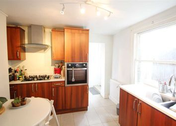 Thumbnail 1 bed flat to rent in Ducie Street, London