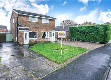 2 bed property for sale in Cunnery Meadow, Leyland PR25