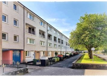 Thumbnail 2 bed maisonette for sale in Hutchesontown Court, New Gorbals, Glasgow