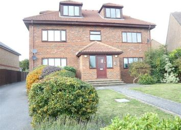 Thumbnail 1 bed flat to rent in Blackfen Road, Sidcup