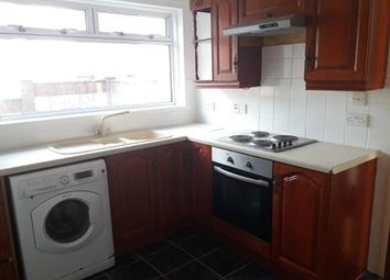 Thumbnail 3 bedroom terraced house to rent in 125 Potterhill Gardens, Bridgend