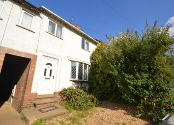Thumbnail 3 bed property to rent in Ridley Street, Kettering