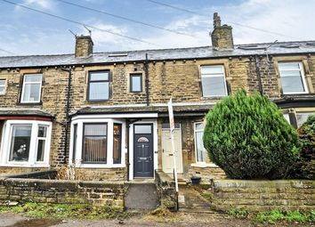 Thumbnail 3 bed terraced house for sale in Aireville Street, Keighley