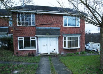Thumbnail 1 bedroom flat for sale in Woodhall Drive, Leeds