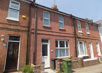 Thumbnail 2 bed property to rent in Sydney Road, Eastbourne