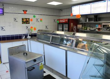 Thumbnail Restaurant/cafe to let in Yeading Lane, Hayes