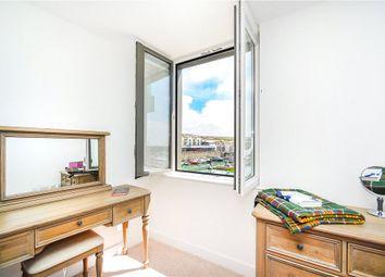 Thumbnail 2 bed flat for sale in Sirius, 2 The Boardwalk, Brighton Marina