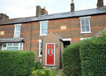 Thumbnail 4 bed cottage for sale in Radlett Road, Frogmore, St. Albans