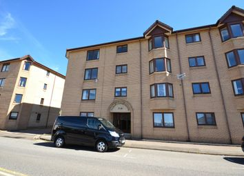 Thumbnail 2 bed flat for sale in Albany Street, Oban