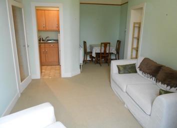 Thumbnail 1 bedroom flat to rent in Restalrig Road South, Edinburgh
