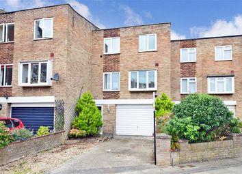 Thumbnail 3 bed town house for sale in Clarendon Road, Southsea, Hampshire