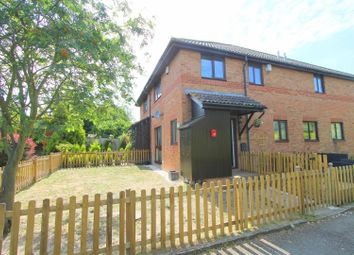 Thumbnail 2 bed end terrace house for sale in Camberley Close, Cheam, Sutton