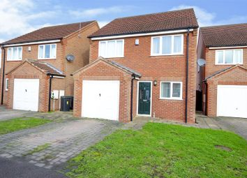 4 bed detached house for sale in Meadow View, Stapleford, Nottingham NG9