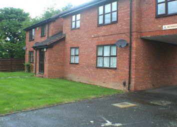Thumbnail 2 bed flat to rent in Tunstock Way, Belvedere