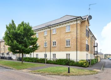 Thumbnail Flat to rent in Shilton Park, Carterton