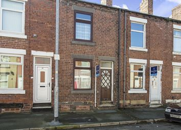 Thumbnail 2 bed terraced house for sale in Bowman Street, Wakefield