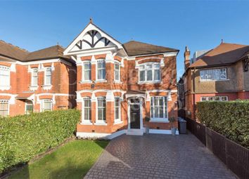 Thumbnail 6 bed detached house for sale in Dartmouth Road, Willesden Green, London