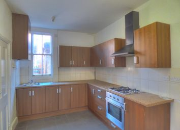 Thumbnail 3 bed terraced house for sale in Equity Road, Leicester