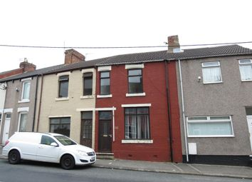 2 bed terraced house for sale in Station Road East, Trimdon Station, Durham TS29